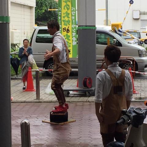 BIGサイズパーカー&』平原祭り&夏物セール!!