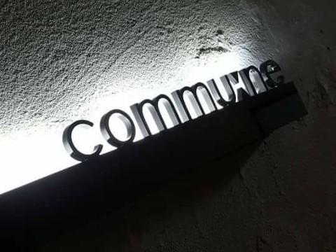 会員制BAR commune様オープン!