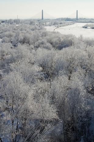 カメラスケッチ~続・氷点下18度の朝