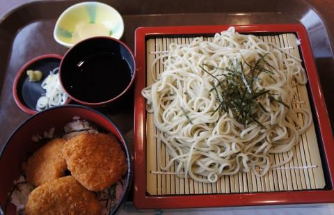 新潟市・レストラン Sea Breezeさんのにいがたセット
