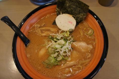 新店オープン! 麺や 虎鉄帯広清流店さんの特醤油らーめん