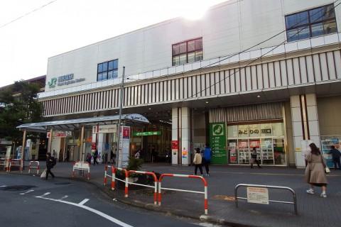思い出探し(画像)西荻窪~善福寺公園