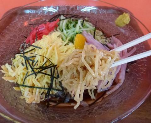 冷やしラーメン/ラーメン・カレー 久平