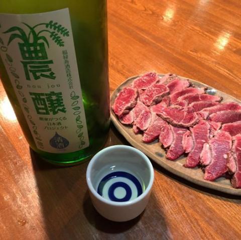 【昼酒 夜酒】蕎麦屋の肴『天抜き』で美味しいお酒を