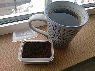 毒だし玄米コーヒーにこんな飲み方があった!!