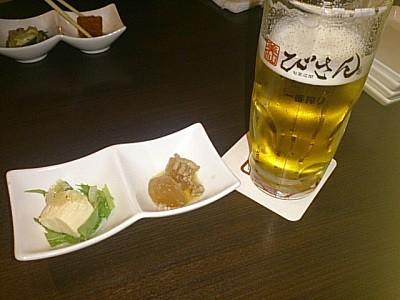 旬菜広間びさん@ー安心して食べられるお店