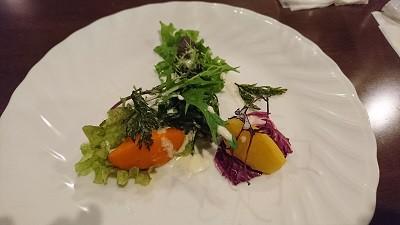 安心な店「petite ile manger」×「自然菜園ふたば」=「Sagra」