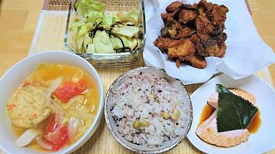 【レシピ】超簡単・エリンギの唐揚げ