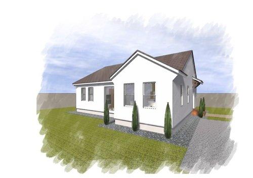 住宅のデザインと性能のバランスとは
