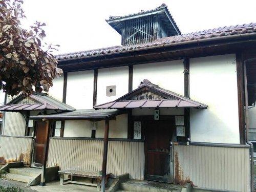 加賀井温泉一陽館