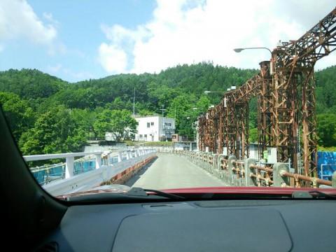 清水沢ダム