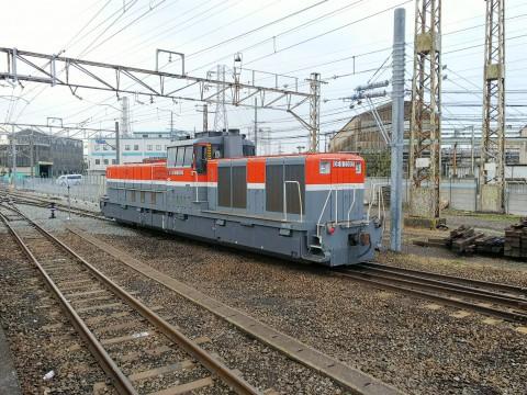 石炭貨物列車
