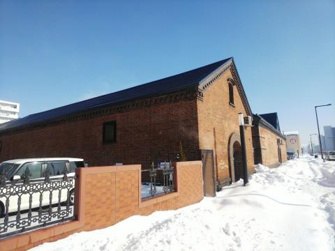 旭川 大雪地ビール館
