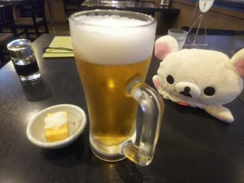 松本のソースカツ丼