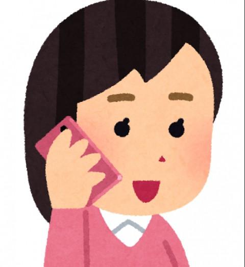 5月の「電話で話そうの日」ご報告