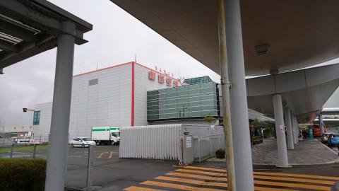 むらむら@釧路空港空の日まつり♬