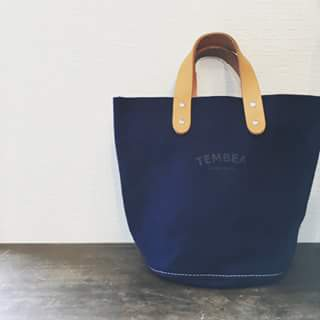 TEMBEA(テンベア)DELIVERY TOTE(デリバリートート)