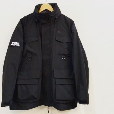 Abu Garcia ×  BEAMS 2020AW 別注 フィールドジャケット