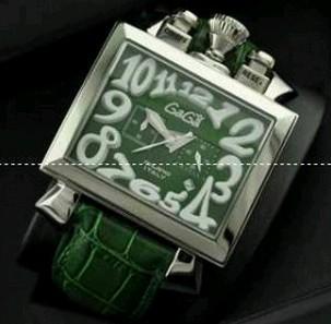 優れた機械式のガガミラノ コピー腕時計