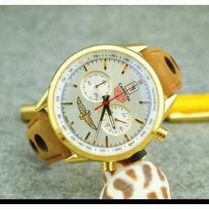 クラシカルな雰囲気漂うタグホイヤー コピー 時計