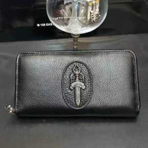 上品な存在感を醸し出すクロムハーツ コピー 財布
