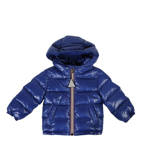 超軽量暖かくて子供用モンクレール ダウンジャケットコピー