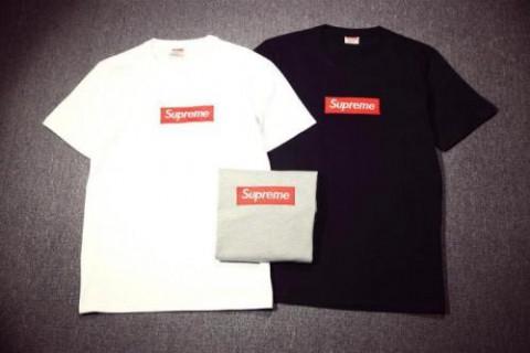 海外販売のシュプリーム偽物シャツ