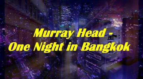 0:01 / 3:13 Murray Head - One Night in Bangkok