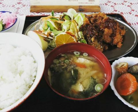 本日の昼~食~