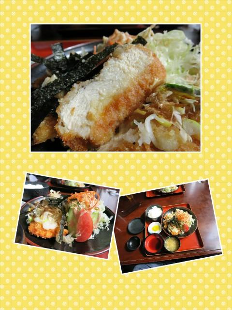 浦幌町 レストラン大和さんでランチを〜