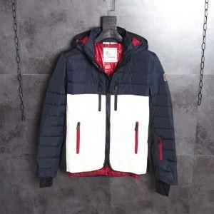 高レベルの保温性MONCLERモンクレール偽物通販 メンズ ダウンジャケット