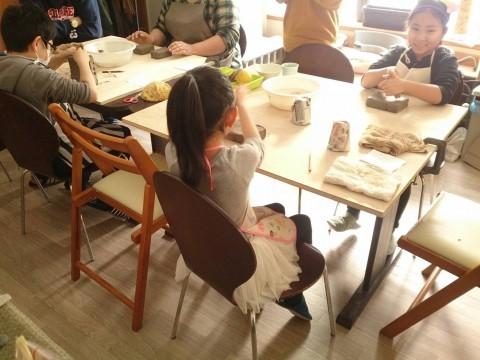 陶工房結器 陶芸1日体験