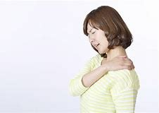 ストレークネックで首と肩甲骨が痛い!