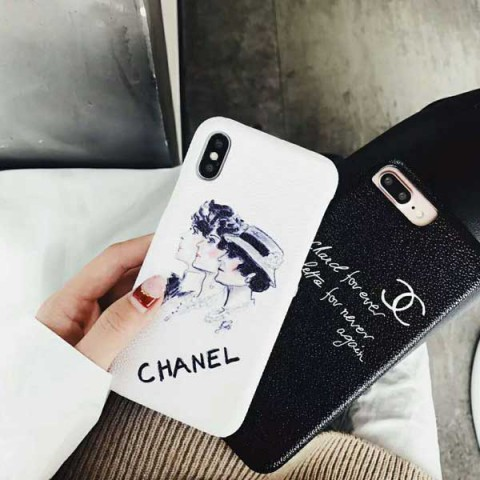 シャネルiphonexplusケース ブランド アイフォン10ケース!