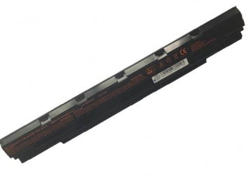 【CLEVOノートPC】高品質CLEVO N240BAT-4バッテリー
