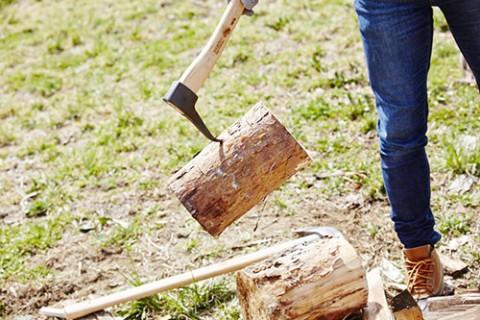 薪ストーブは人生を豊かにする 15