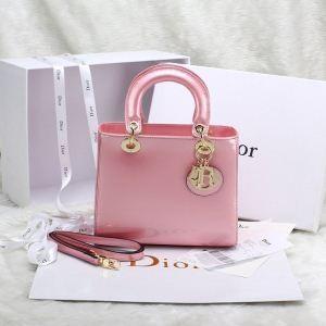 2014春夏 DIOR ディオール 完売品!手持ち&ショルダー掛け6889