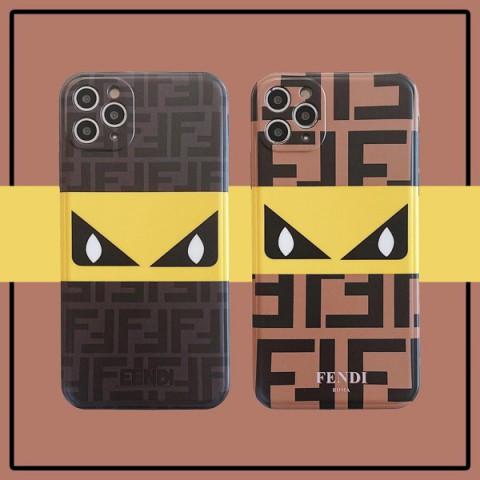 フェンデイ iphone12ケース