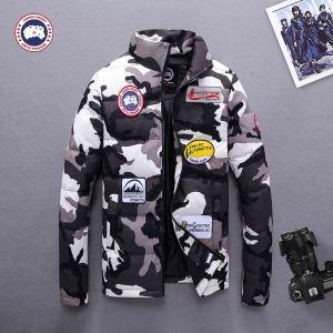 累計販売数5万枚突破 ダウンジャケット メンズ 3色可選