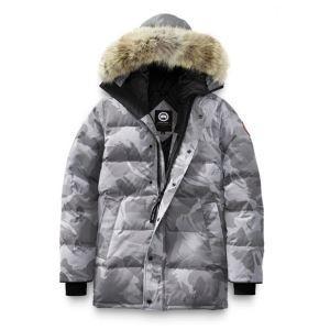 身体を保温できる 2017秋冬 ダウンジャケット カナダグース Canada Goose