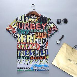 バーバリー tシャツ コピーBURBERRY数量限定正規品ストリートス