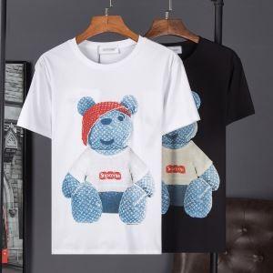 高評価の2018人気品 シュプリーム SUPREME 上質上品 半袖Tシャツ