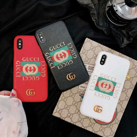 gucci  グッチiphone xr/xs maxケース