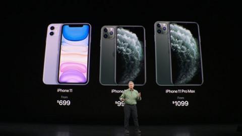 iPhone11/11 Pro/11 Pro Max ケース ブランド
