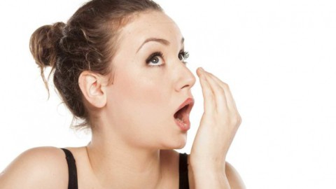 How to eliminate bad breath?