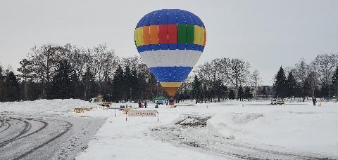 熱気球の体験にご参加ありがとうございました!
