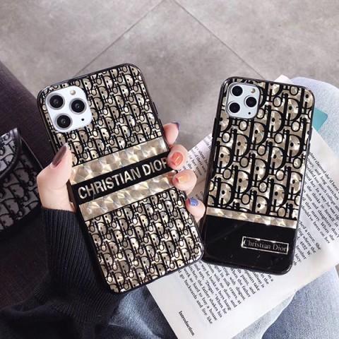 ディオール iphone12携帯ケース