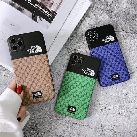 NIKE iphone 12Pro /12mini ケース カップル向け
