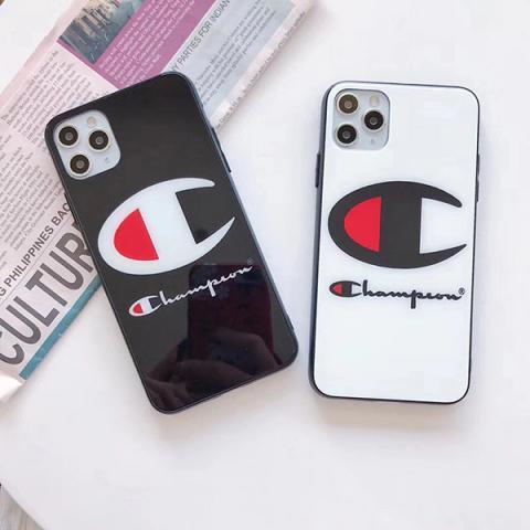 チャンピオン iPhone12/12 Proケース 人気ブランド