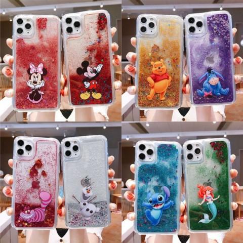 3D Cartoon iPhone 12mini/12 pro/12 pro max Case cute girly